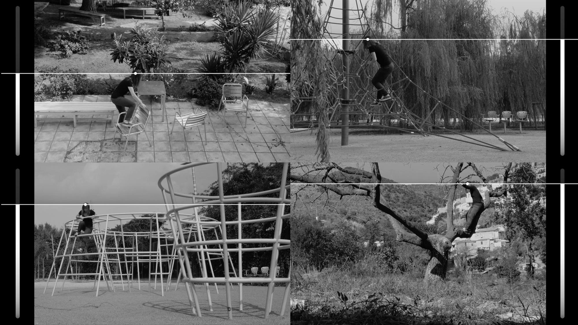 Jacek Doroszenko - The same Horizon 02