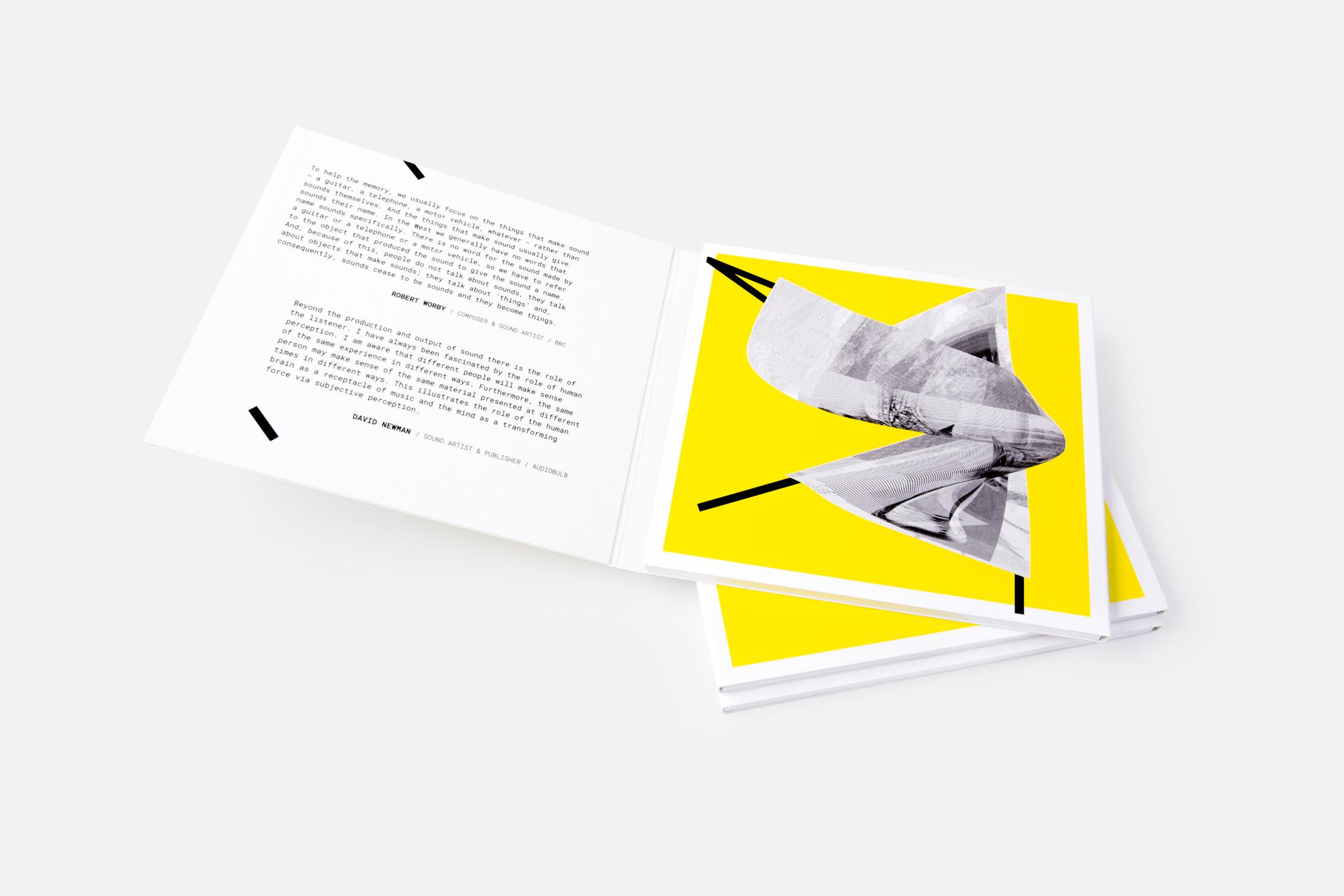 Jacek Doroszenko - Soundreaming album, Audiobulb 2017 - digipak 03