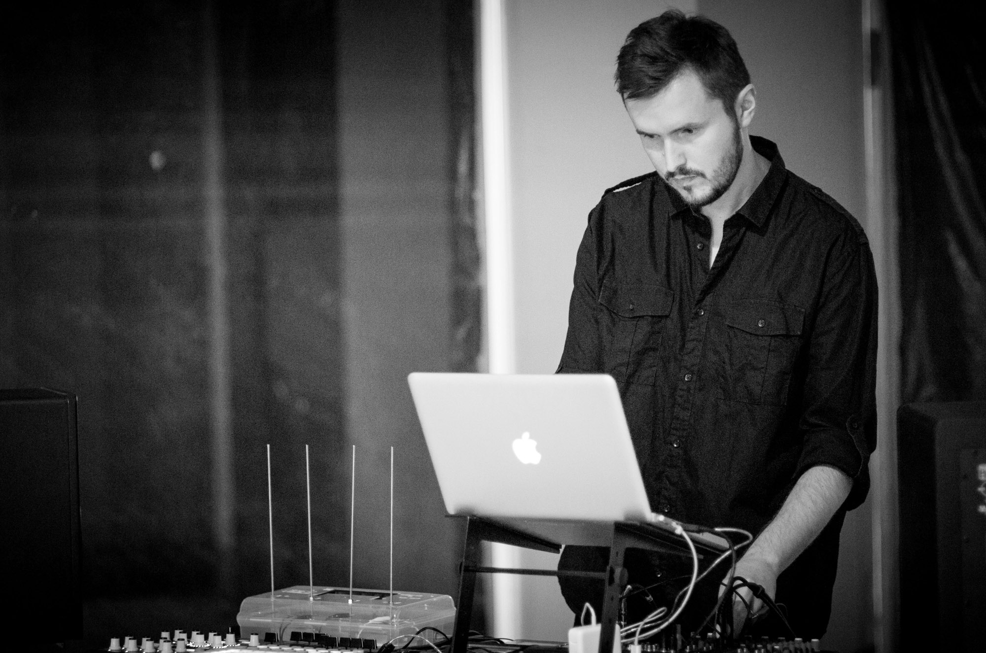 Jacek Doroszenko Soundreaming 04