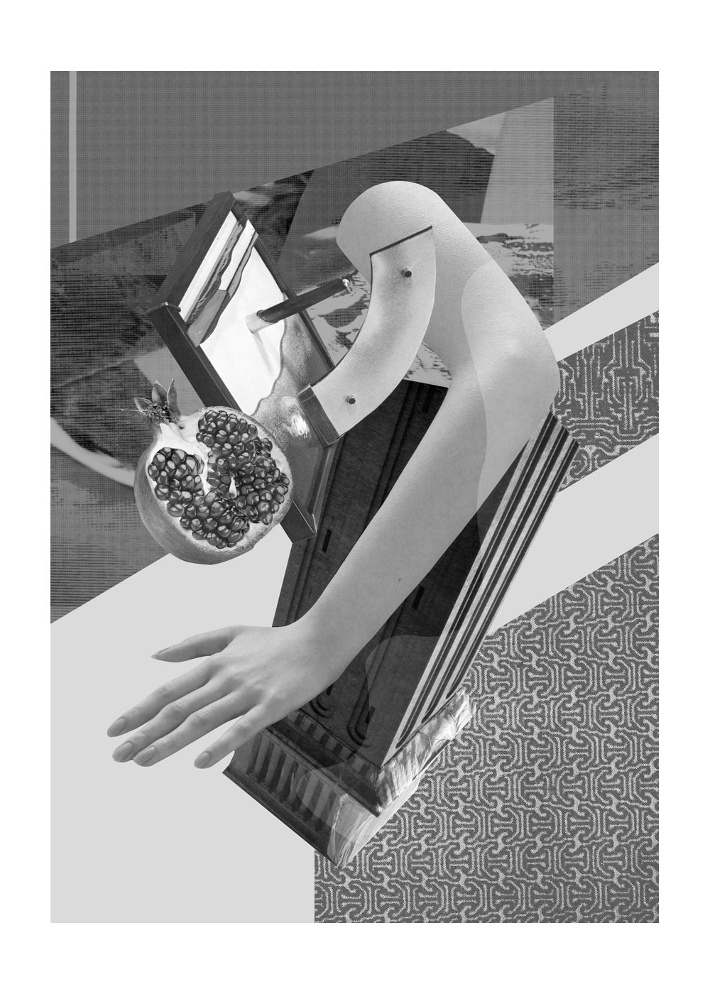 Ewa Doroszenko, Jacek Doroszenko - Soundreaming - audiovisual art project 13