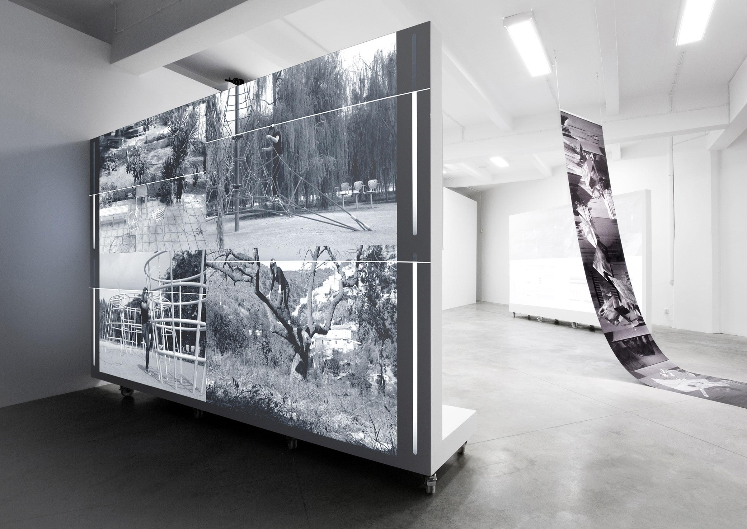 Ewa Doroszenko and Jacek Doroszenko - exhibition 02