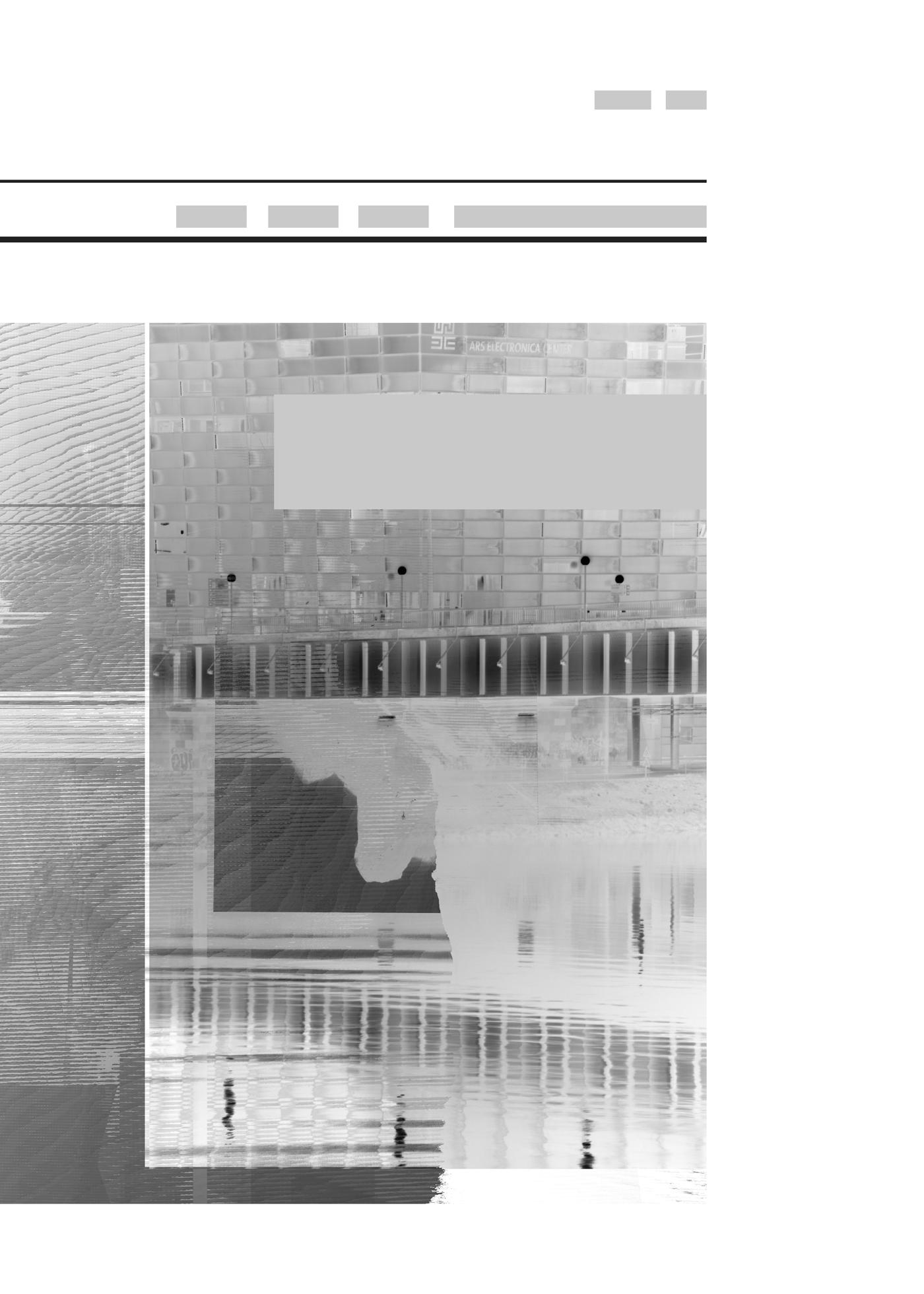 Ewa Doroszenko, Jacek Doroszenko - Soundreaming - audiovisual art project 03