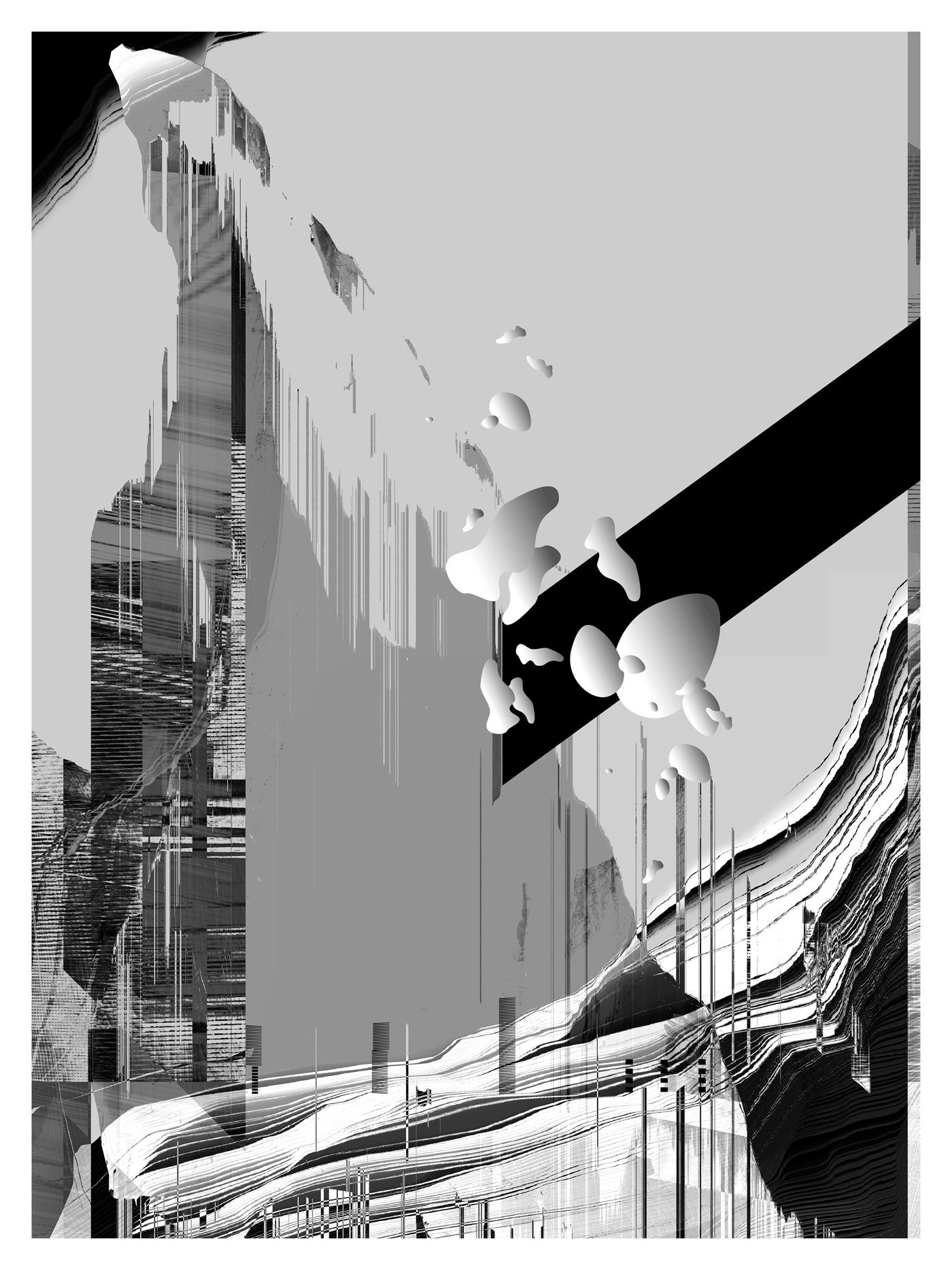 Ewa Doroszenko, Jacek Doroszenko - Soundreaming - audiovisual art project 01