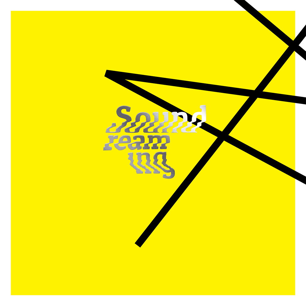 Jacek Doroszenko - Soundreaming album, Audiobulb 2017